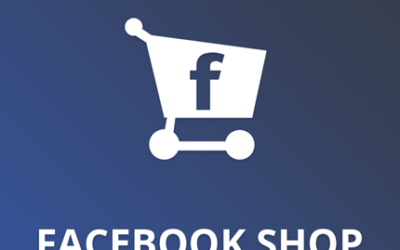 New Facebook Shops
