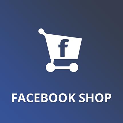 New Facebook Shops
